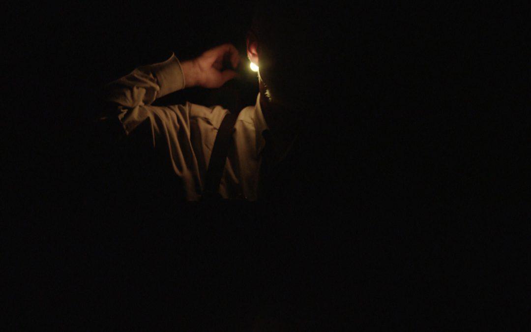 """""""Blindheit bedeutet ein Zuviel an Bildern"""" – Gerald Pirners Essay über Shot In The Dark"""